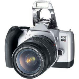 Canon EOS Rebel K2 Vs Canon EOS 300XRebel T2 | eBay