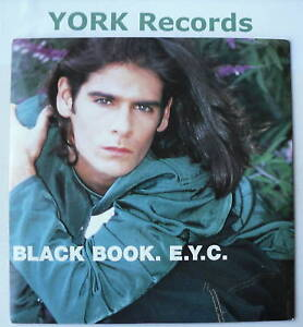 Image result for eyc black book
