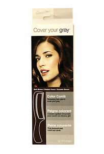 cover your gray for women touch up hair color b choose from 2 colors