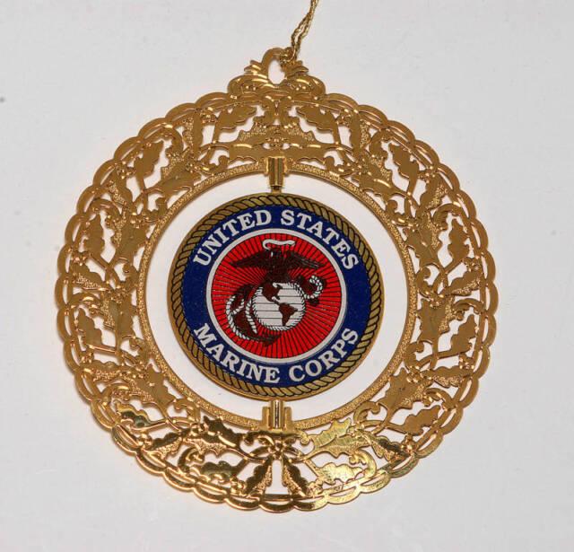 Marine Corps Christmas Collection On EBay