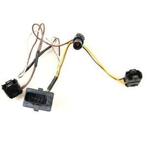 9902 Mercedes Benz E320 E430 E55 W210 Headlight Wire