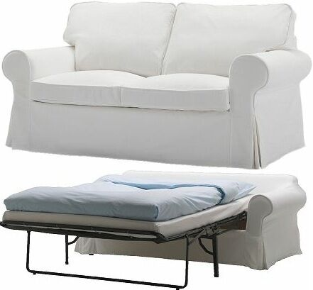 Consequently, does ikea sell ektorp replacement cushions? Ikea Ektorp 3 Seat Sofa Cover Blekinge White New Sealed ...