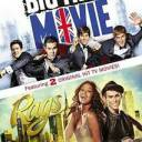 Big Time Movie / Rags (Nickelodeon Double Feature) by Stephen Kramer Glickman,