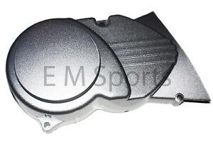 Dirt Pit Bike Engine Motor Stator Cover 49cc 50cc BAJA