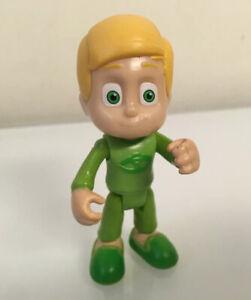 Pj Masks Gekko Greg Character Hero Action Figures Euc Htf Ebay