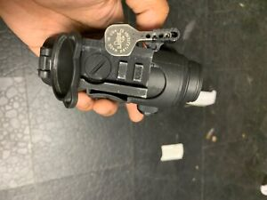 Aimpoint Aco Red Dot Reflex Sight With Mount Ebay