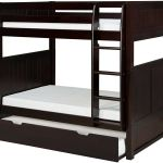 Eco Flex Camaflexi Full Over Full Low Bunk Bed With Trundle Panel Headboard For Sale Online