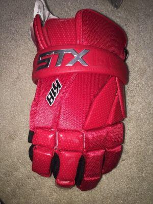 Lacrosse Glove