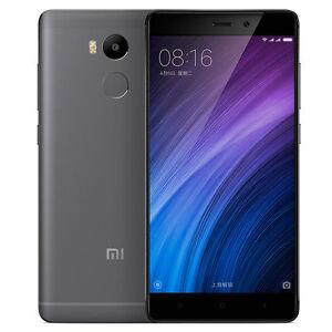 Xiaomi Redmi 4 4Pro Smartphone MIUI 8 Snapdragon 625 Octa Core Touch ID
