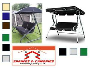 details about replacement canopy for swing hammock various sizes from 130 x 110 to 225 x 135