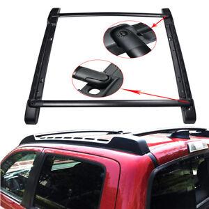 toyota tacoma double cab roof rack 2015