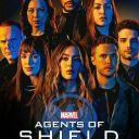 064C2 Marvel's Agents OF S.H.I.E.L.D. Season 6 TV Series Print Art Silk Poster