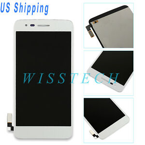LCD Touch Screen Digitizer Assembly Replace For LG M210