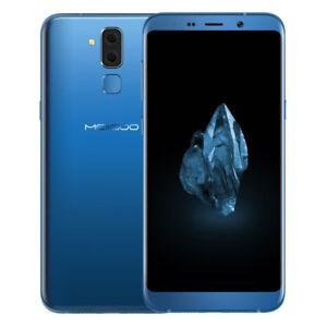 "MEIIGOO S8 4G Phablet Android 7.0 6.1"" Octa Core 4GB + 64GB 13.0MP Fingerprint"