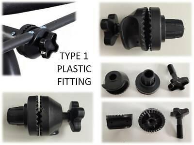 tornillo de plastico accesorios para adjuntar dosel a marco para el jardin columpio ebay