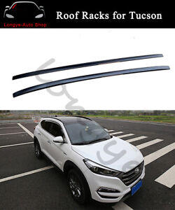 roof rail carrier rack fits for hyundai