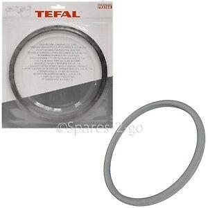 Image Is Loading Tefal Seb Pressure Cooker 22cm Seal Ring Gasket