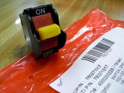 genuine ridgid switch 760271017 for