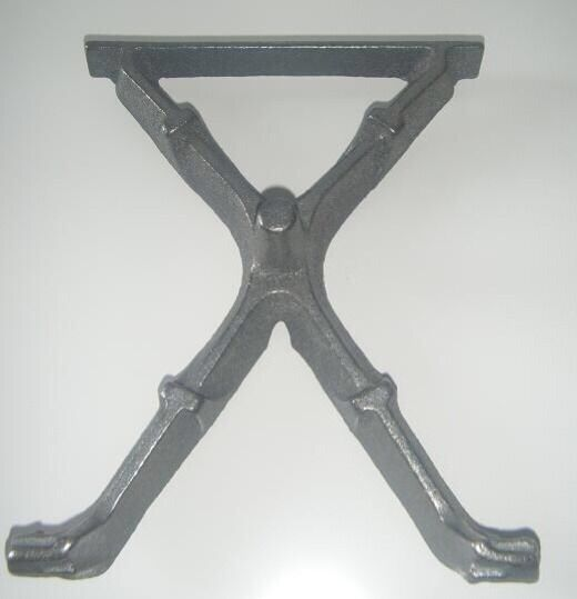 s l1600 - Appliance Repair Parts X-frame Cross Frame to carry grate Wheel for RAYBURN Royal SPARE PARTS