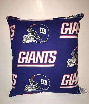 ny giants pillow online
