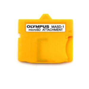 Micro SD Attachment MASD-1 Camera TF to XD Card Insert ...