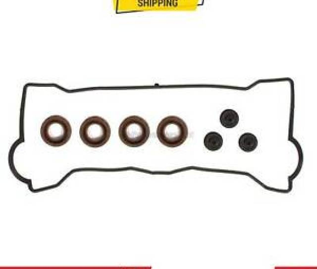 Image Is Loading Valve Cover Gasket For 89 93 Geo Prizm