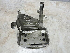 05 BMW K1200 K 1200 LT K1200LT battery ABS pump housing ...
