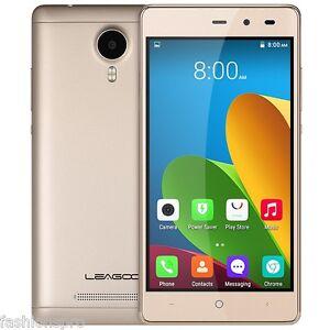Leagoo Z5C 3G Smartphone 5.0 inch Android 6.0 SC7731 1GB RAM 8GB ROM Sensor