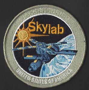 Skylab Project Lion Brothers Vintage Original NASA Cloth ...