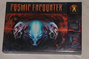 Cosmic Encounter, 2000 Avalon Hill Edition, Excellent condition