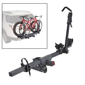 bike rack trailer hitch