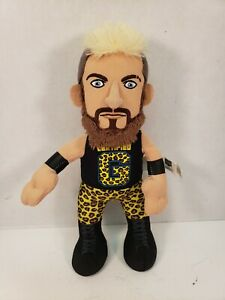 details about wwe enzo amore 2017 bleacher creatures 10 5 plush stuffed toy doll certified g