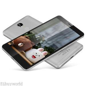 "Fingerprint 32GB+3GB 6"" Bluboo Maya Max Octa-core 4G Android 6.0 Smart Phone GPS"