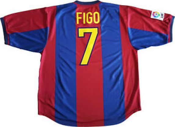232f55edbc5 Barcelona to release limited edition remake of iconic 1998-99 home shirt to  celebrate 20th anniversary.