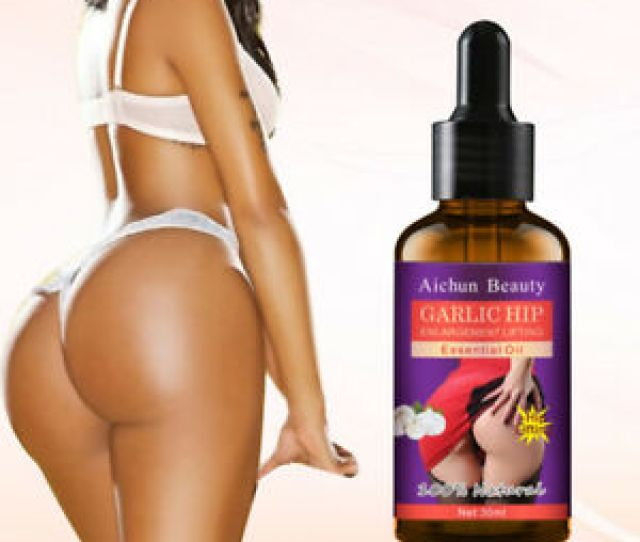 Image Is Loading Aichun Garlic Hip Butt Enlargement Lifting Essential Oil