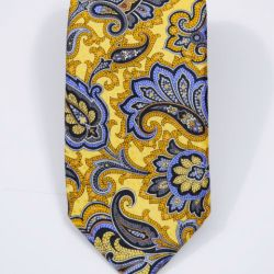 25fbfe069df0 Jz Richards Boulder Nordstrom 10 Colors Paisley Silk Tie L 61