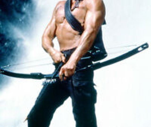 Image Is Loading Sylvester Stallone Rambo First Blood Part Ii Poster