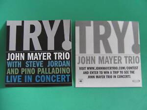 details about john mayer try trio jordan amp guitar blues car sticker