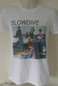 Slowdive T Shirt Cocteau Twins Dead Can Dance My Bloody