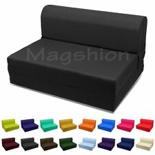 Item 2 Sleeper Chair Folding Foam Bed Mattress Floor Ottoman Seat Single Twin Full