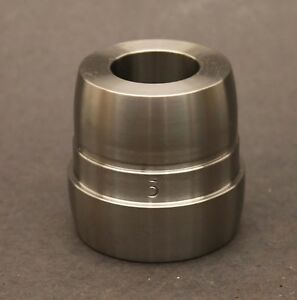 Ammco 9192 1 711 Quot 2 073 Quot Bearing Race Adapter Brake Lathe Double Taper Cone Ebay