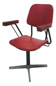 Ogni seduta è realizzata in fibra di vetro, colore verde. Sedia Da Collezione Di Design Italiano Anni 70 Borsani Rinaldi Rima Ebay