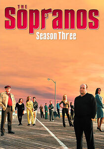 details about the sopranos tv show poster season 3 13x19 inches