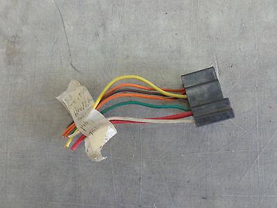 Headlight Switch Wire Harness 83 84 85 86 87 Chevy Gmc