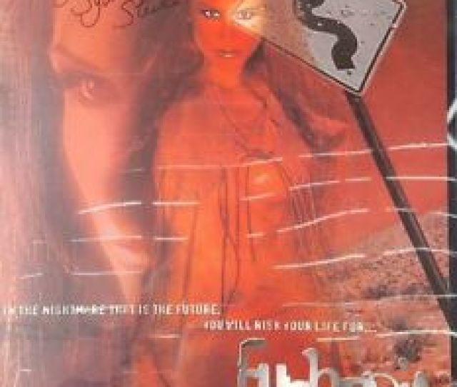 Image Is Loading Sydnee Steele Signed 16x20 Euphoria Promotional Poster