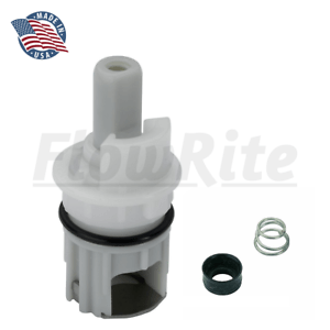 details about flowrite replacement stem kit for delta faucet rp1740 two handle faucet repair