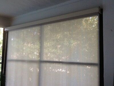 outdoor patio porch sun shades 2 by coloroo new 88 x96 ebay