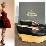 Vivienne Westwood Gold Label Rocking Horse Shoes Gillies Black For Sale Online Ebay