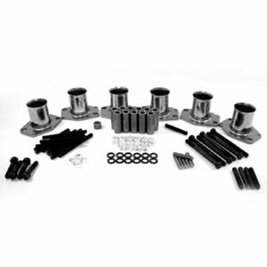 details about exhaust hardware kit for cat c15 exhaust manifold gaskets non acert