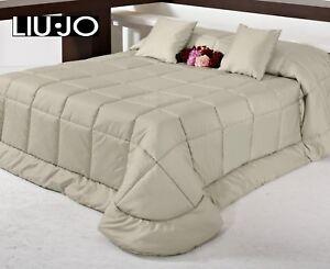 Imbottitura 340 gr/mq adatta alle temperature più fredde composizione: Liu Jo Quilt Duvet Winter Antonia From 300gr Mq Double 2 Squares Ebay